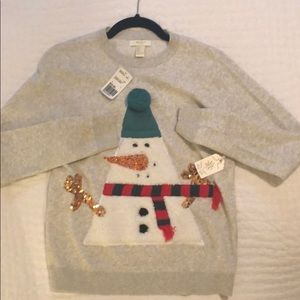 NWT Ugly Christmas Sweater